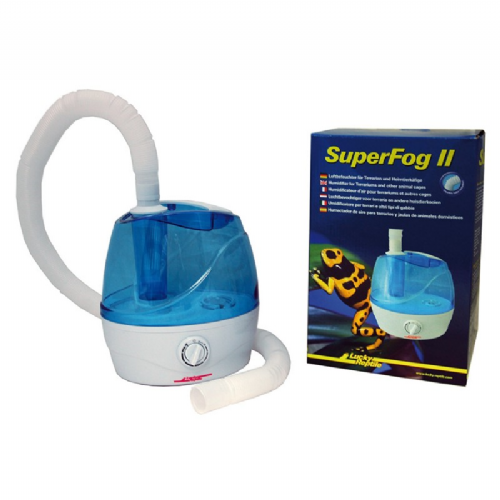 LUCKY REPTILE NEW SUPERFOG II - HUMIDIFIER
